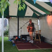 Dave Sommers - Music On The Green